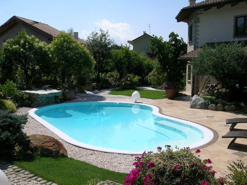 Latest realizziamo la piscina dei tuoi sogni per offrirti for Busatta piscine prezzi
