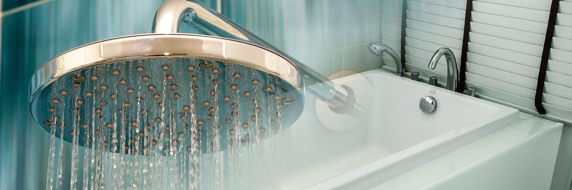 Trasformazione della vasca in doccia - Krehome Nicosia (Enna) Sicilia