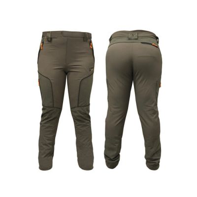 Pantalone Walker Man Pant 1644 Zotta Forest