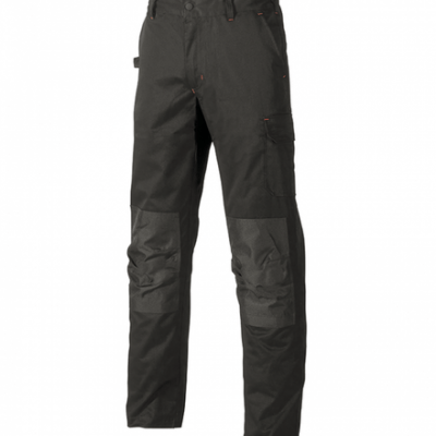 PANTALONE ALFA BLACK CARBON UPOWER