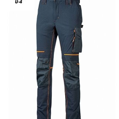 PANTALONE ATOM DEEP BLUE UPOWER