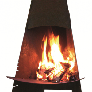 Barbecue outdoor fireplace Aduro