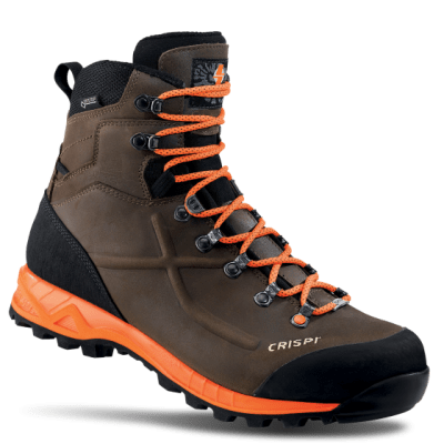 SCARPE VALDRES S.E. GTX BROWN CRISPI