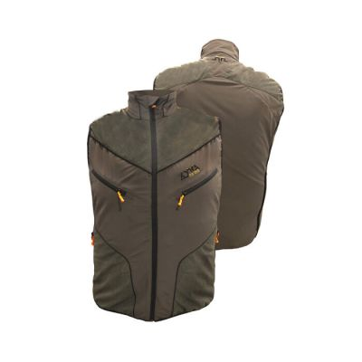 Gilet Walker Man Vest Zotta Forest