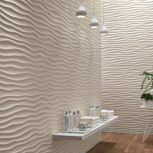 3D WallDesign: Dune