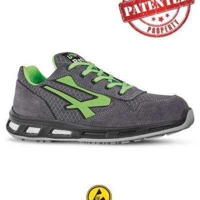 SCARPE POINT S1P SRC ESD UPOWER