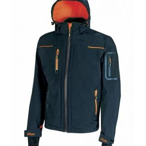 GIACCA SPACE DEEP BLUE UPOWER