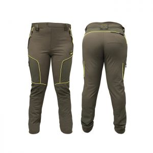 Pantalone Walker Man Pant Y001 Zotta Forest